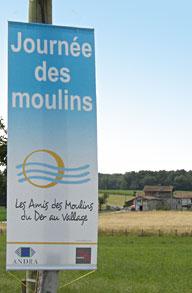 Journée des moulins