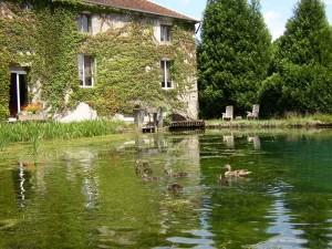 Moulin de Soulaine